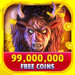 Buffalo Slots Vegas