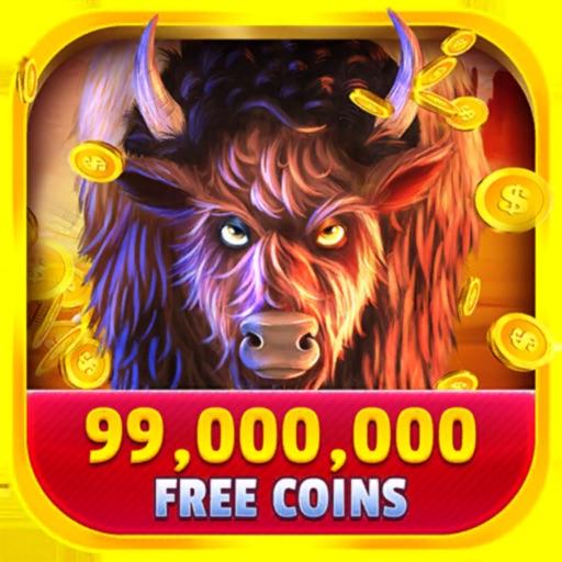 Vegas Buffalo Slots