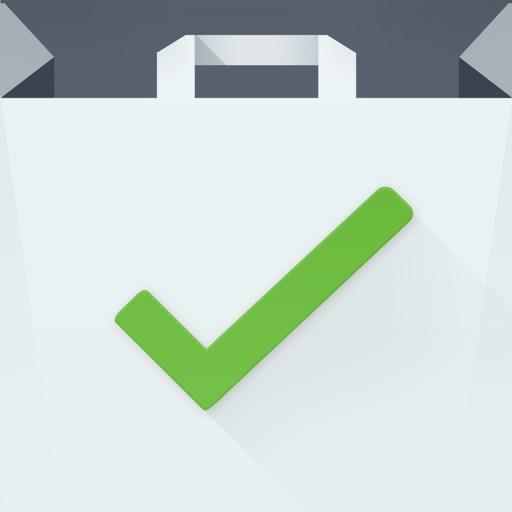 MyGrocery Shopping List iOS App