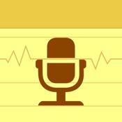Audio Memos app review