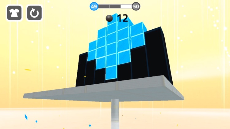 Brick Breaker 3D BrickShooter screenshot-0