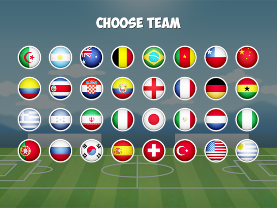 ヘッドサッカー トーナメント - オンラインシーズンのおすすめ画像3
