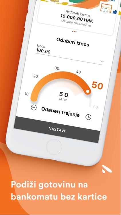 PBZ mobilno bankarstvo screenshot-5