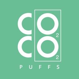 CO2CO2Puff Sensors