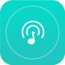 音乐听歌识曲-短视频音乐找歌神器