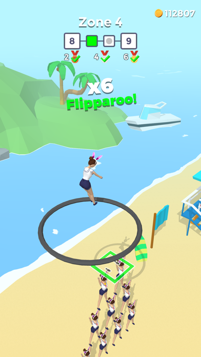 download Flip Jump Stack for PC
