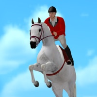 Jumpy Horse Show Jumping Hack Online Generator  img
