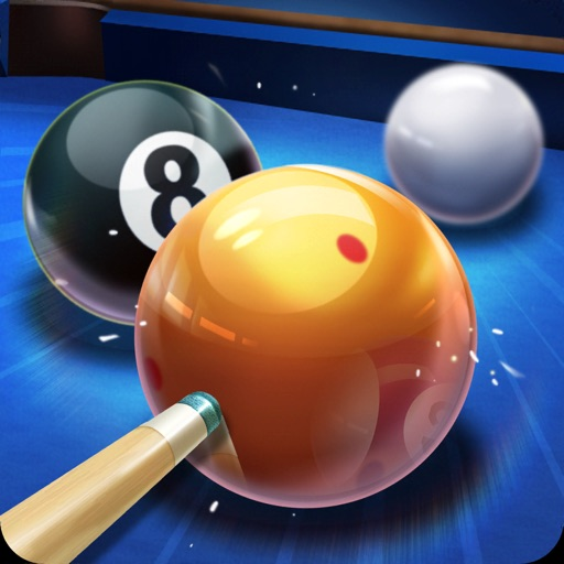 Real 8-Ball Pool icon