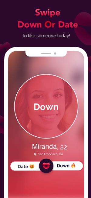 een hook up app meest populair dating websites Ierland