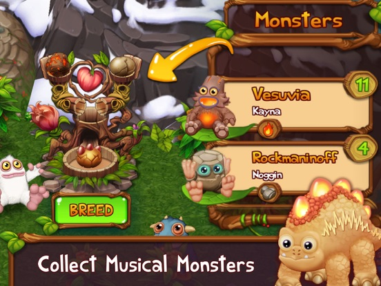 Low Low Lee My Singing Monster Roblox My Singing Monsters Dawnoffire By Big Blue Bubble Ios United Kingdom Searchman App Data Information