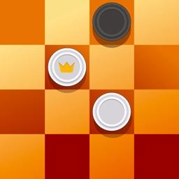 Checkers - Classic Board Game