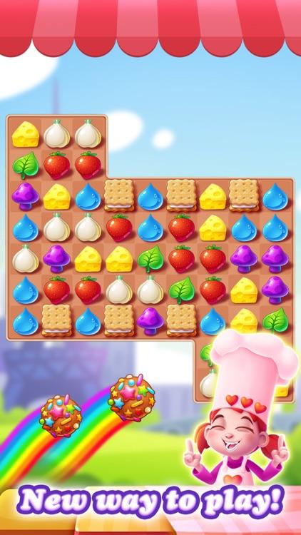 Cookie Mania 3 screenshot-3