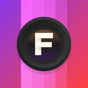 Font Candy Photo Text Editor app review