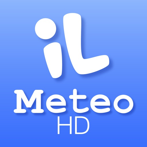 Meteo HD Plus - by iLMeteo.i