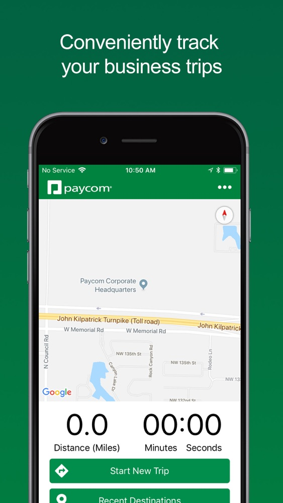 Paycom App for iPhone - Free Download Paycom for iPad
