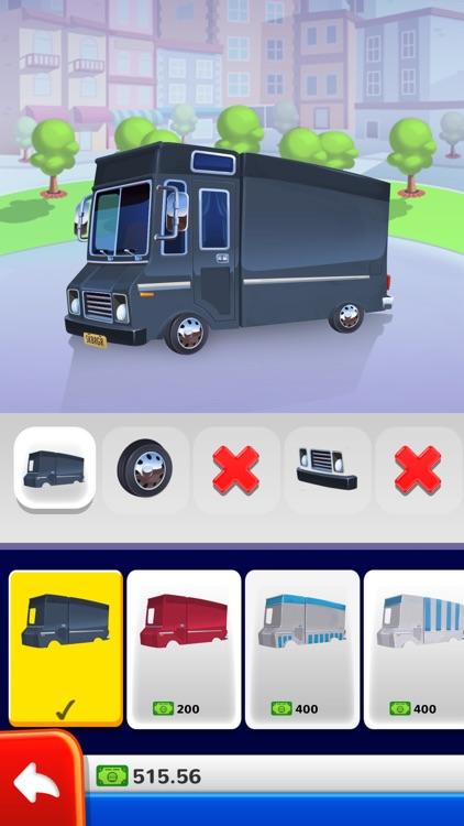 Sky Burger screenshot-3