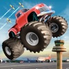 Monster Truck XT Airport Derby