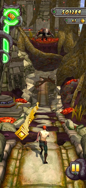 How to hack Temple Run 2 for ios free