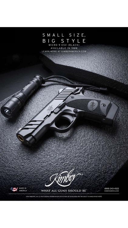 Conceal & Carry screenshot-5
