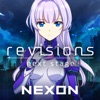 revisions next stage - iPadアプリ