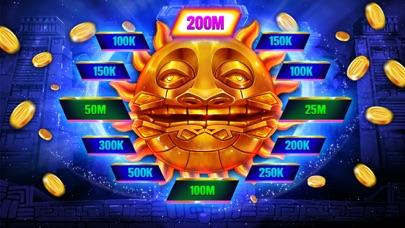 Huuuge Casino Slots Vegas 777 app image