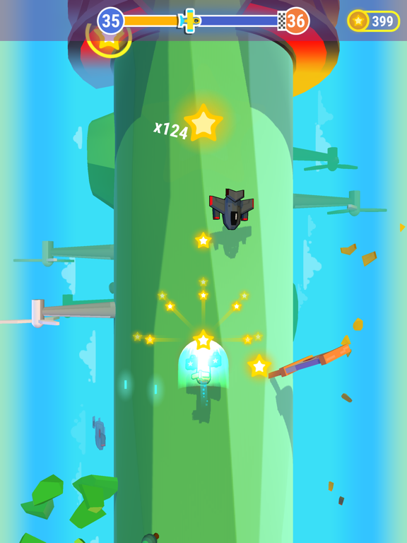 Fly Sky High screenshot 8