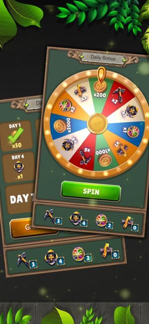 Jewel Blast : Temple on the App Store