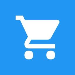買い物リスト - 在庫管理 -