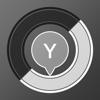 Yi Yu - 回転台 アートワーク