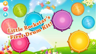 Baby DrumsCaptura de pantalla de2