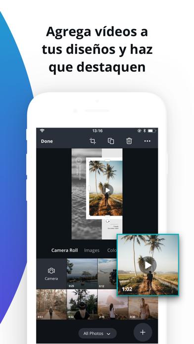 download Canva - Crear fotos & diseño apps 0