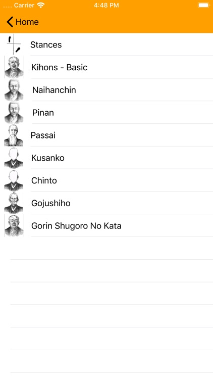 Shorin-Ryu Shorinkan Pro screenshot-5