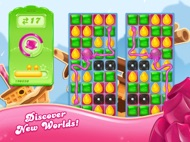 Candy Crush Jelly Saga ipad images