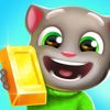 Talking Tom Gold Run Reviews