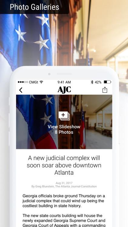 AJC.com screenshot-4