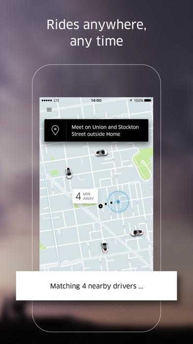 Unduh Uber pada Pc