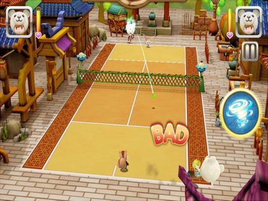 テニスの神様のおすすめ画像3