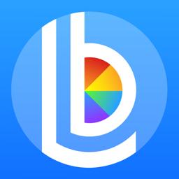 Ícone do app Lightbow