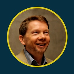 Wisdom of Eckhart Tolle