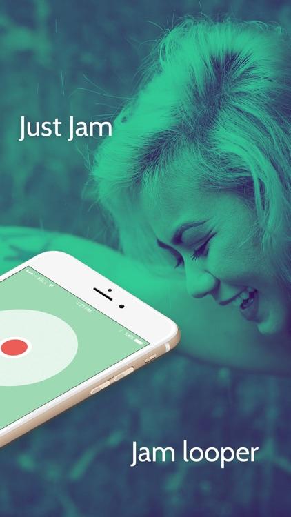 Jam Looper screenshot-3
