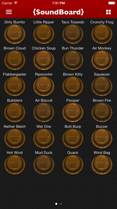Sound Board review screenshots