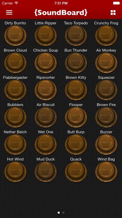 Sound Board - Funny Sounds! screenshot-3