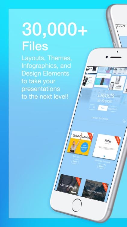 Toolbox for Keynote screenshot-0