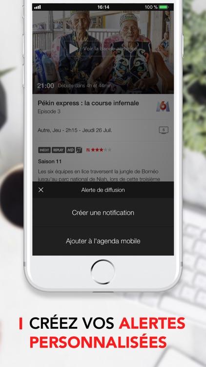 Programme TV Télé-Loisirs screenshot-5