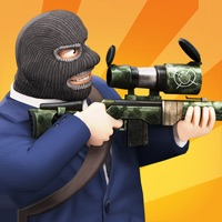 Codes for Snipers vs Thieves Hack