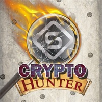 Codes for Crypto Hunter Hack