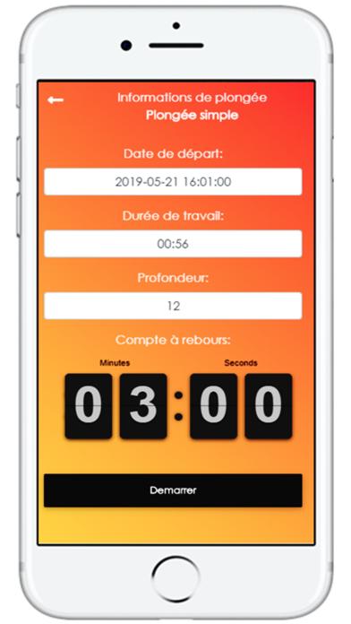 AD Plongée screenshot 3