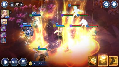 【新作RPG】キングダム オブ ヒーローのおすすめ画像9