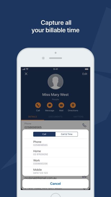 LEAP Mobile screenshot-4