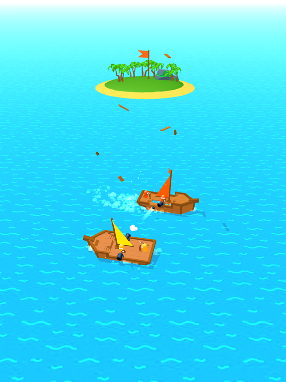 Sea Invaders! screenshot 7